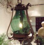 Italian Hanging Lantern