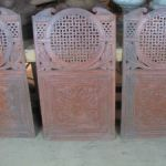 English Cast Iron Architectural Panels