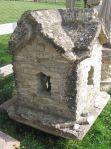 English Stone Dove Cote