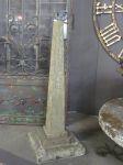 English Ham Stone Obelisk