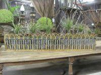 Long French Wirework Jardiniere