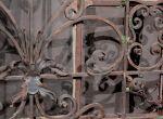 19th Century German Entrance Door
