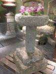 Large and Impressive Cornish Stone Tall Planter